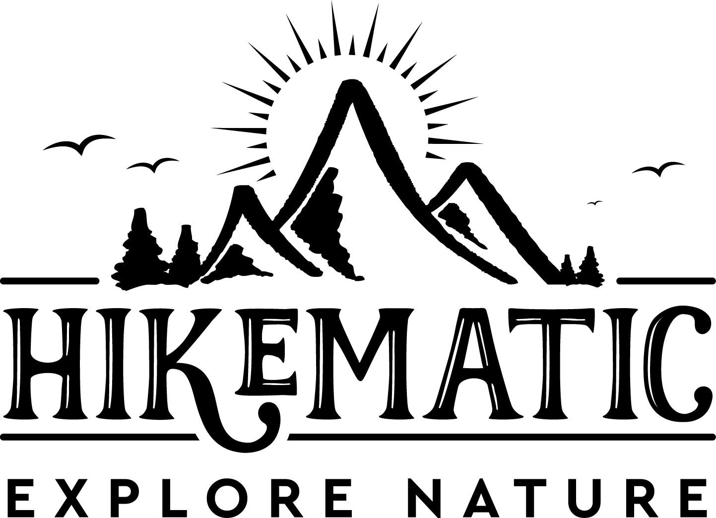 Hikematic
