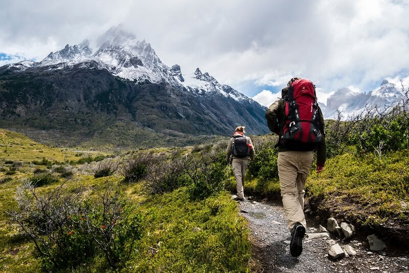 Knowing what to bring hiking and fitting inside a backpack can be quite challenging.
