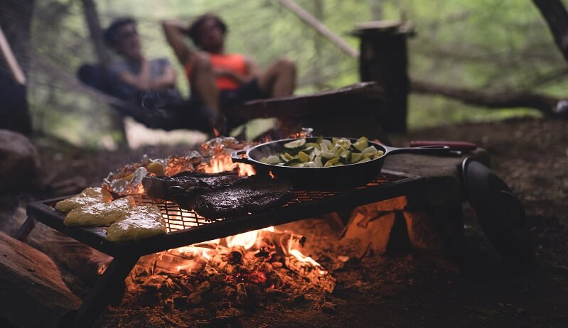 Food is one of the most important things to plan in advance for a trip. After all, we all have to eat!