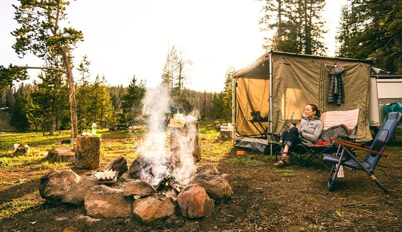 Learning how to plan a camping trip is essential to making the most of the great outdoors.