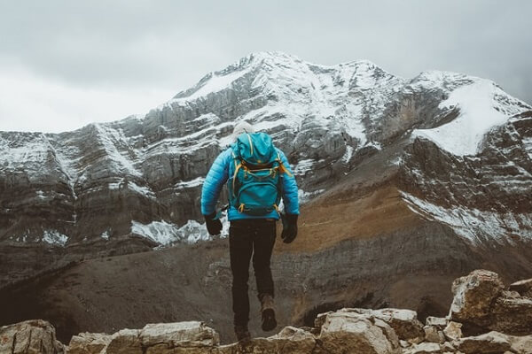 Choosing PrimaLoft vs down can be difficult, but the right jacket will serve you well.