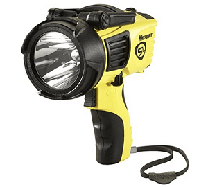 Streamlight Waypoint Handheld LED Spotlight